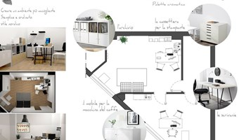 Design For Love - Interior designer