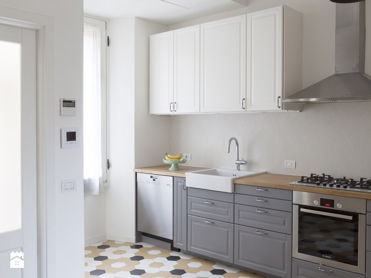 tende cucina shabby chic ✅ Homelook