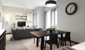 EmanuelaSasso - Home Staging