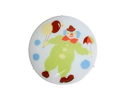 Applique/Plafoniera CLOWN