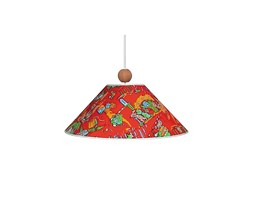 Top Light 60/P/Čv - Lampadario per bambini 1xE27/60W