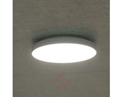 Plafoniera LED Rob,IP44,bianco neutro