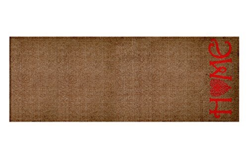 Mat Cuore In Passatoia Home 101052 Formato Verticale Lifestyle 6gY7yvbf