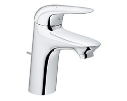 Grohe saliscendi grohe serie vitalio loop grey getto