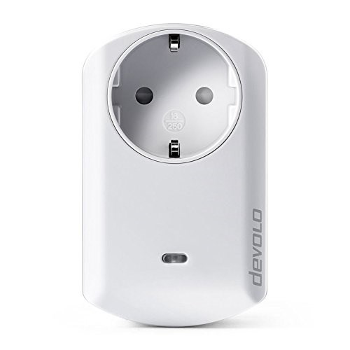 Devolo Home Control Intelligent Stopcontact Bianco