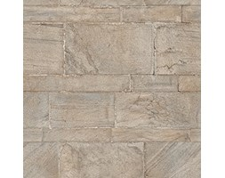 Nuwallpaper NU2237 Sandstone Wall Peel and Stick Wallpaper – marrone