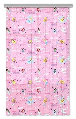 Tende Bambini Disney : Ag design tende disney princesse tende per camera bambini