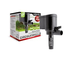 AQUAEL Pompa D'Acqua Per Acquario Powerhead Circulator 1000L/H