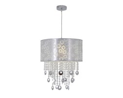 Lampada da soffitto Crystallo by Naeve, Naeve Argento