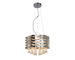 Lampada a sospensione Crystallo by Naeve, Naeve