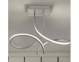 Plafoniere Led A Soffitto Moderno : Lampade da soffitto arredamento casa homelook.it