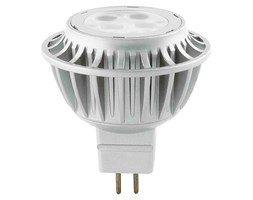 EGLO 11412 - Lampadina LED dimmerabile GU5,3/MR16/6,3W 3000K