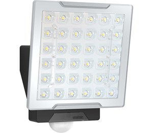 STEINEL 009946 - Riflettore a LED con sensore XLEDPRO SQUARE XL LED/48W/230V IP54