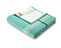 Bocasa Orion Cotton Coperta, 150 x 200 cm, Scandia