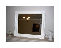 Frames by Post Large 5,1 cm Bianco Shabby Chic Style ...