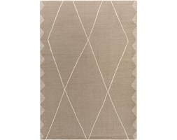 Tappeto Narvik Taupe 160x230 cm Beige Moderno