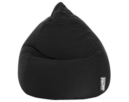BeanBag EASY XL nero Nero