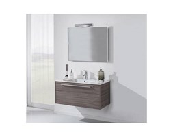TFT Home Furniture Arredo Bagno Hawaii 05 color stone Grigio