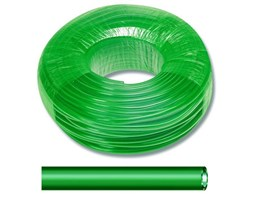 Tubo Plastogel Smeraldo Antigelo Mt.100 mm. 13x19