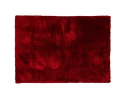 Tappeto Shaggy Coccole Red 200X300 cm 200x300 cm