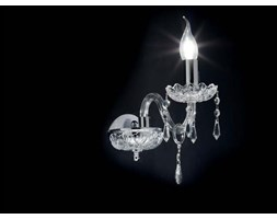 CICIRIELLO APPLIQUE DALLAS 1 LUCE Metallo