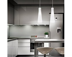 IDEAL LUX SOSPENSIONE KUKY BIANCO