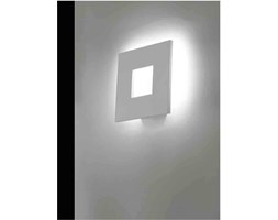 CATTANEO APPLIQUE SQUARE LED LED