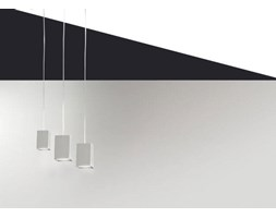 CATTANEO SOSPENSIONE CUBICK LED