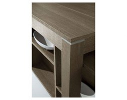 Tavolo Consolle allungabile in legno MAGIC BOX 185