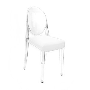 Sedia Kartell Victoria Ghost. Kartell Victoria Ghost Set Di ...