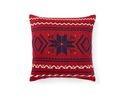 RALPH LAUREN HOME TESSILE Rosso