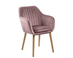 AC Design Furniture Poltrona Rosé/Rovere