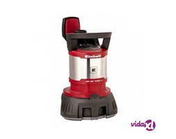 Einhell Pompa d'acqua 2-in-1 GE-DP 7330 Rosso