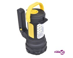 ProPlus Torcia Multifunzionale LED 2 in 1 5 W + 12 SMD LED 440115