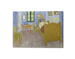 Quadro su Tela Vincent Van Gogh - Camera Da Letto In Arles