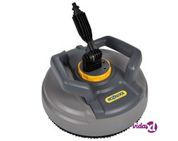 Hozelock Pulitrice da patio Pico Power 30 cm 7922 0000 Grigio