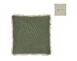 Cuscino NATURE Verde -45x45-