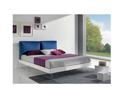 Letto Matrimoniale Augusto Linea New Season Blu