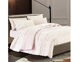 Completo Lenzuola Tiffany - Made in Italy - 100% Cotone a ...