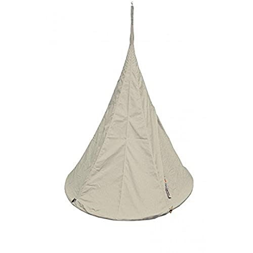 Cacoon Porta Singola Bianco Naturale Ø1,5 P1001, 285 g/m2 with 35% Coton And 65% Polyester