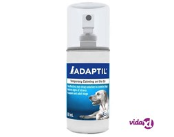 Adaptil Spray di Feromoni per Cane 60 ml 066102