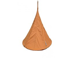 Cacoon Door Single Orange Ø1,5 P1003, 285 g/m2 with 35% Coton And 65% Polyester, Mango Arancio