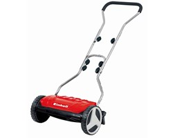 Einhell Tosaerba Manuale GE-HM 38 S Rosso 3414165 Nero