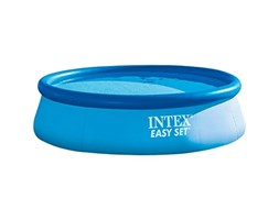 Intex Agp-Piscine E Accessori Easy, Blu, 366 x 76 cm