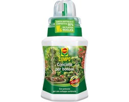 Concime per bonsai liquido COMPO 250 ml
