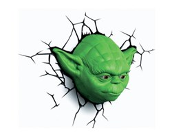 Applique Yoda