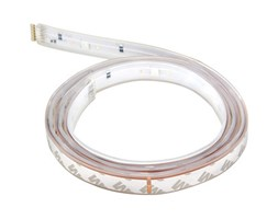 Striscia led Lightstrip 1m luce rgb IP20 PHILIPS HUE