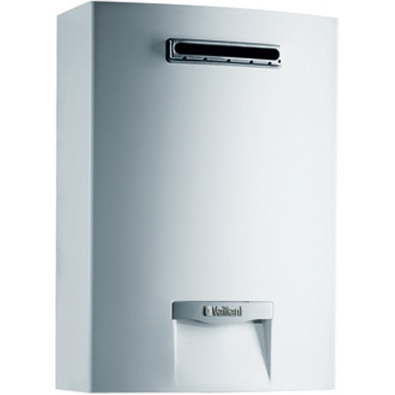 Scaldabagno a gas gpl VAILLANT Outsidemag IT11-5/0-5 11 l/min