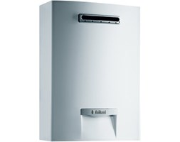 Scaldabagno a gas Vaillant Outsidemag IT14-5/0-5 metano
