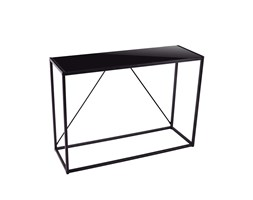 Consolle Vetro Ikea.Ikea Consolle Homelook